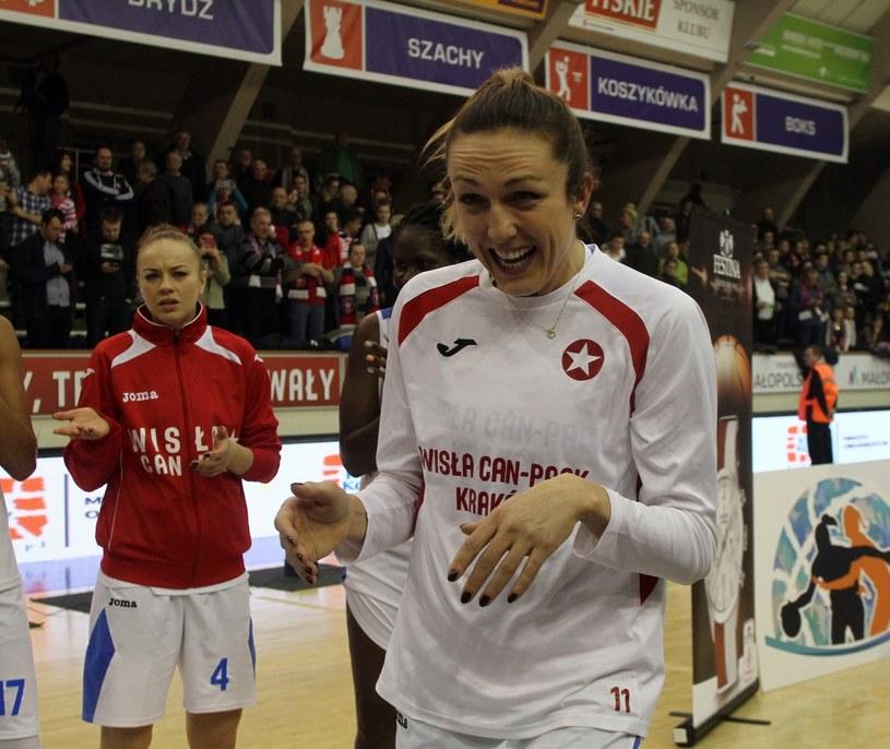 Ewelina Kobryn /Fot. Jacek Kozioł /East News
