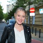 "Ewelina Ruckgaber: Co wiemy o aktorce serialu ""Gliniarze""?"