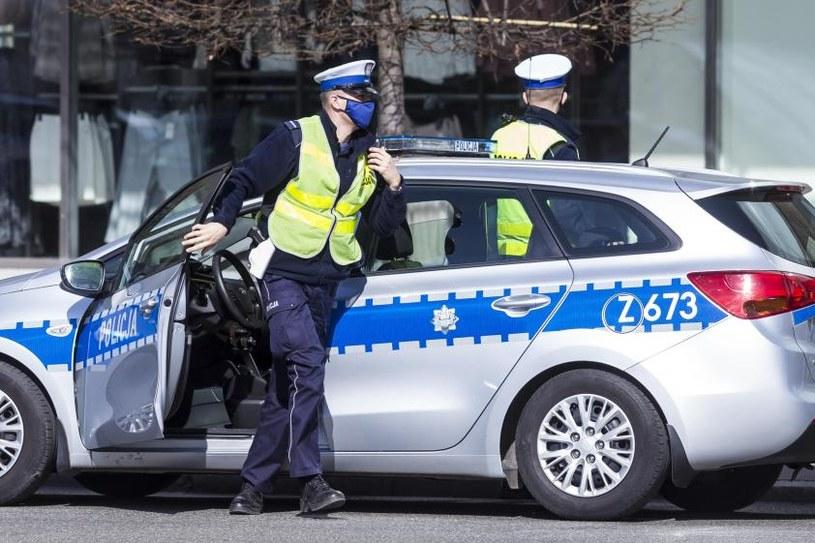 Ewentualny mandat wynosi do 500 zł... Fot. Szymon Starnawski /Getty Images