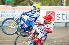 eWinner 1. liga: Cellfast Wilki Krosno - Orzeł Łódź - Fotorelacja