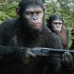 """""""Ewolucja planety małp"""" [recenzja]: Człowiek nie wybacza"""