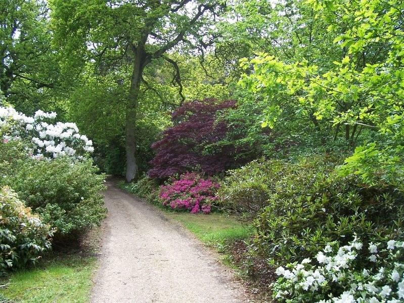 Exbury Gardens /123/RF PICSEL