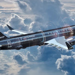 Excalibur - latające laboratorium na bazie Boeinga 757