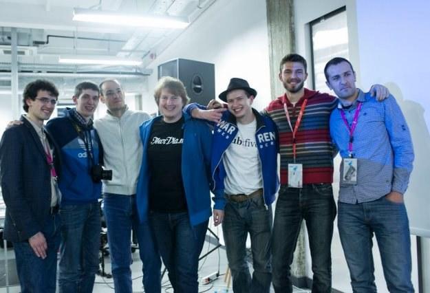 Excalibur - pierwszy startup w portfolio hub:raum Kraków /materiały prasowe
