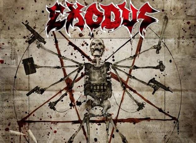 """""""Exhibit B"""" to thrashmetalowa orgia dla najtwardszych maniaków gatunku /"""