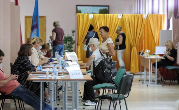 Exit poll daje wyborcze zwycięstwo Łukaszence. Cichanouska: Większość jest po naszej stronie