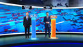 Exit poll Ipsos: A. Duda zwyciężył w II turze Z poparciem 50,4 proc. głosujących; R. Trzaskowski uzyskał 49,6 proc.