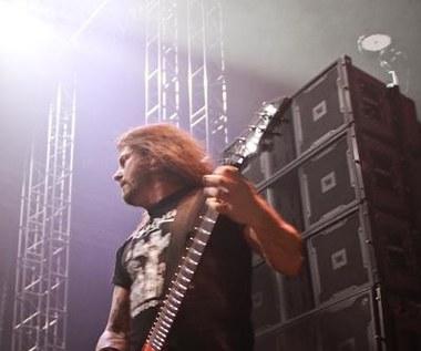 Exodus na Metal Hammer Festival - Katowice, 10 sierpnia 2011 r.