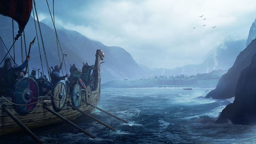 Expeditions: Viking /materiały prasowe