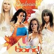 Bond: -Explosive - The Best Of