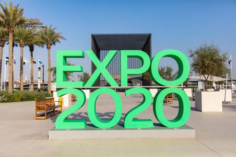 Expo 2020 przyciąga tłumy. Wystawy Światowe każdorazowo cieszą się ogromnym zainteresowaniem /Bloomberg / Contributor /Getty Images