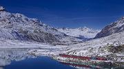 Express Bernina: Pociąg z najpiękniejszym widokiem