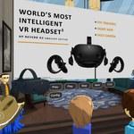 Extended Reality (xR) - jaka przyszłość czeka VR?