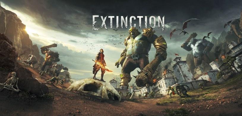 Extinction /materiały prasowe