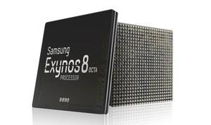 Exynos 8 Octa – nowe układy Samsunga