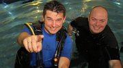 Eye Lens Underwater Team: Specjaliści od ujęć pod wodą