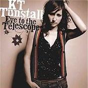 KT Tunstall: -Eye To The Telescope