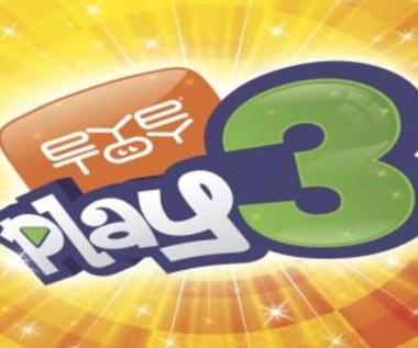 Eye Toy: Play 3