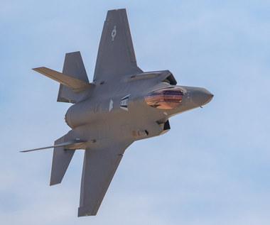 F-35 dla Polski droższe od amerykańskich. Dlaczego?
