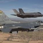 F-35 gorszy od F-16?