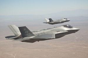 F-35 ma kosztować tyle, co F-16