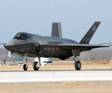 F-35 ma pierwszy przydomek?