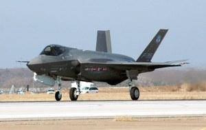 F-35 mają nowe usterki i nie nadają się do służby