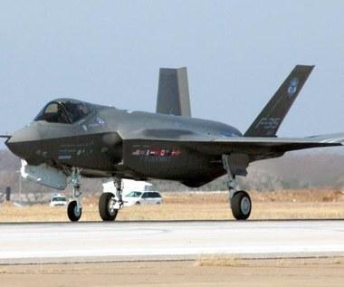 F-35 - myśliwiec za 3 biliony dolarów