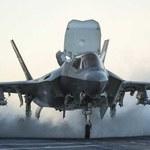F-35 za drogie nawet dla Amerykanów?