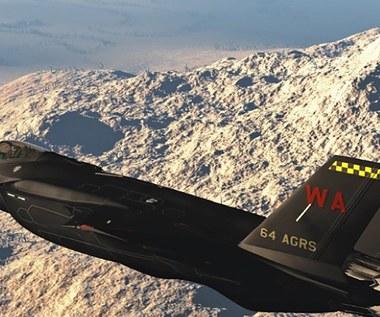 F-35A Lightning II będzie udawał Chińczyka