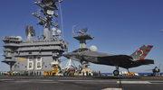 F-35C. Nowa chluba amerykańskiej armii