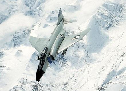 F-4 Phantom - to takie myśliwce chcieliby wykorzystać naukowcy /Getty Images/Flash Press Media
