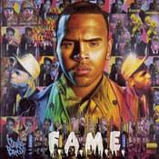 Chris Brown: -F.A.M.E.