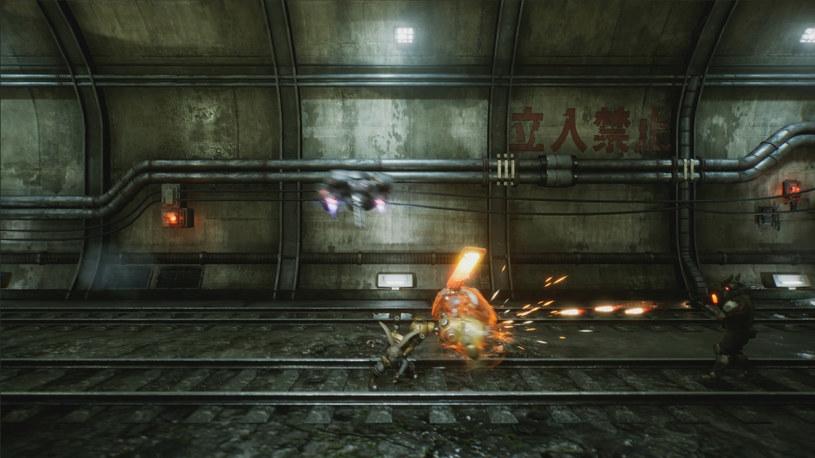 F.I.S.T.: Forged in Shadow Torch /materiały prasowe
