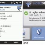 F-secure Mobile Security 5  - Smartfon pod ochroną