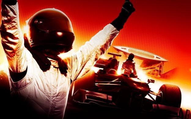 F1 2011 - motyw graficzny /Informacja prasowa