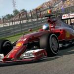 F1 2014: Nowy fragment rozgrywki