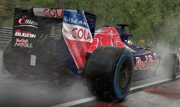 F1 2016 /materiały prasowe