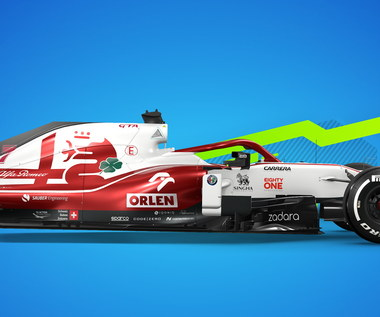 F1 2021 zadziała nawet w 120 klatkach na sekundę