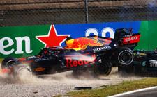 F1. GP Włoch z dużymi stratami finansowymi