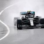 F1. Grand Prix Rosji. Duet z Mercedesa dominował na pierwszym treningu