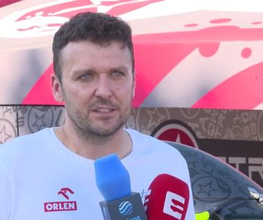 F1 H2O. Bartłomiej Marszałek: Myślami już jestem w garażu w Polsce. WIDEO (Polsat Sport)