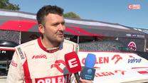 F1 H2O.Bartłomiej Marszałek piąty w Grand Prix Europy (ELEVEN SPORTS) Wideo