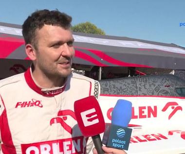 F1 H2O.Bartłomiej Marszałek piąty w Grand Prix Europy (POLSAT SPORT) Wideo