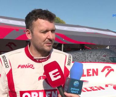 F1 H2O. Udany występ Bartłomieja Marszałka w Grand Prix Europy. WIDEO