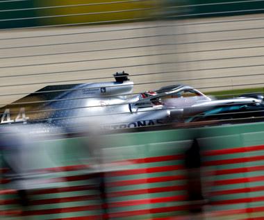 F1. Kubica najwolniejszy w Melbourne, zwycięstwo  Bottasa
