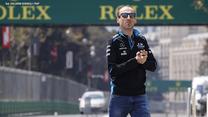 F1. Kubica przed GB Baku: Nie jest łatwym zadaniem po tak długiej przerwie wrócić na tory uliczne (ELEVEN SPORTS). WIDEO