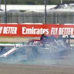 F1. Max Verstappen z najlepszym czasem na pierwszym treningu przed GP Wielkiej Brytanii