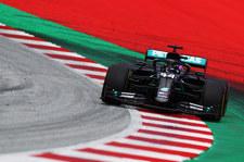 F1. Mercedes wygra na Red Bull Ringu?