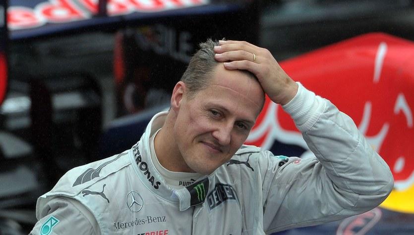 F1. Michael Schumacher przeniesiony do willi na Majorce
